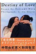 「東京湾景」フォトエッセイ「Destiny of Love」