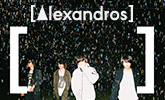 [Alexandros]��11/9��ȯ�䤵���6thAlbum��EXIST!��