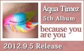 Aqua Timez ストア