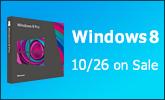 Windows8 10/26 on Sale