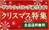 クリスマス特集 子供に贈りたいプレゼント!