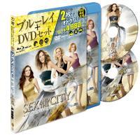 セックス・アンド・ザ・シティ2[ザ・ムービー]ブルーレイ&DVDセット(初回限定生産)