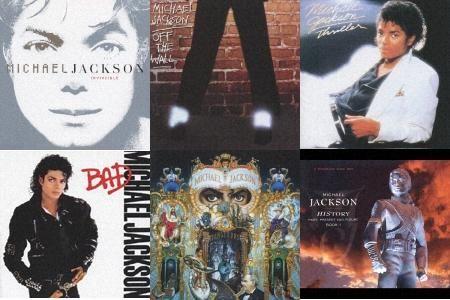 h475 mi  【マイケル・ジャクソン】 人気アルバム大人買いセット(『インヴィンシブル』『オフ・ザ・ウォール』『スリラー』『デンジャラス』『バッド』『HISTORY~PAST,PRESENT AND FUTURE BOOK 1』)