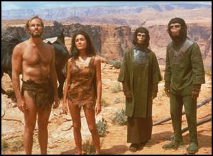 猿の惑星(ジェネシス)場面写真03