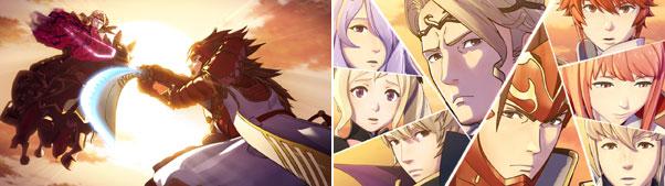 このキャラたちが仲間になったり\u2026 時には敵として戦うストーリーっすね! 戦って章をクリアしていくとストーリーが進んでいくっす!