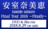 安室奈美恵 / namie amuro Final Tour 2018 〜Finally〜