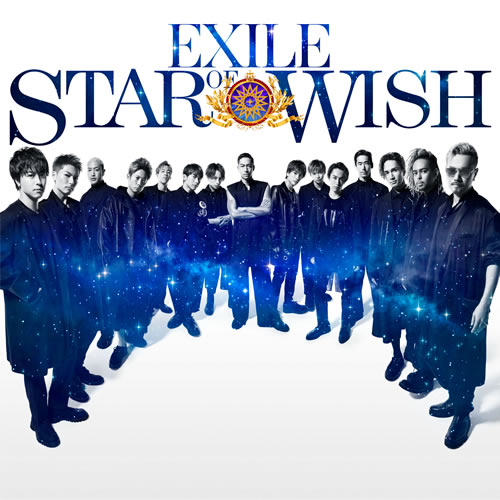 STAR OF WISH (CD+Blu-ray)