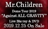 Live Blu-ray & DVD 2019年12月25日発売!