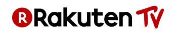Rakuten TV Japan