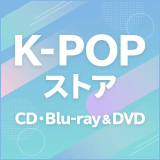 K-POP(韓流)特集