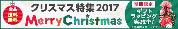 クリスマスにおすすめの商品がいっぱい!