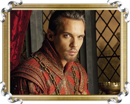 英国王ヘンリー8世