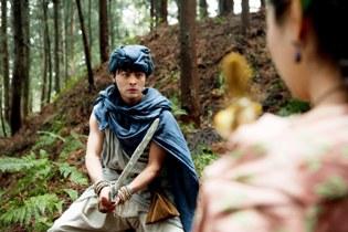 勇者ヨシヒコと魔王の城 場面写真