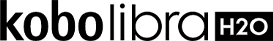 Kobo Libra H20