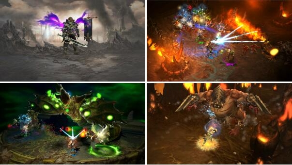 6dcdbf1fb45e Eternal Collection is a trademark, and Blizzard Entertainment and Diablo  are trademarks or registered trademarks of Blizzard Entertainment, Inc., ...